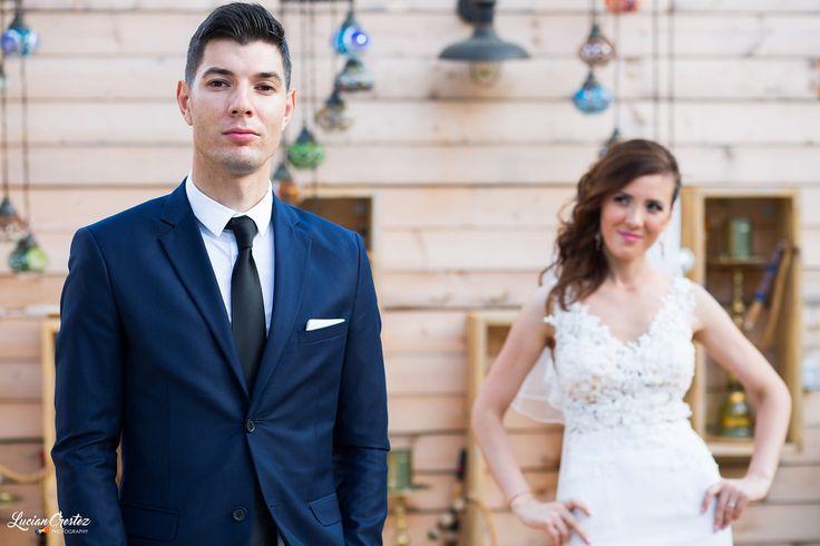 Fotografie de nunta la restaurantul Peste si Vin Braila