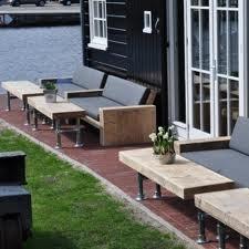 Restaurant Zuidam Haarlem