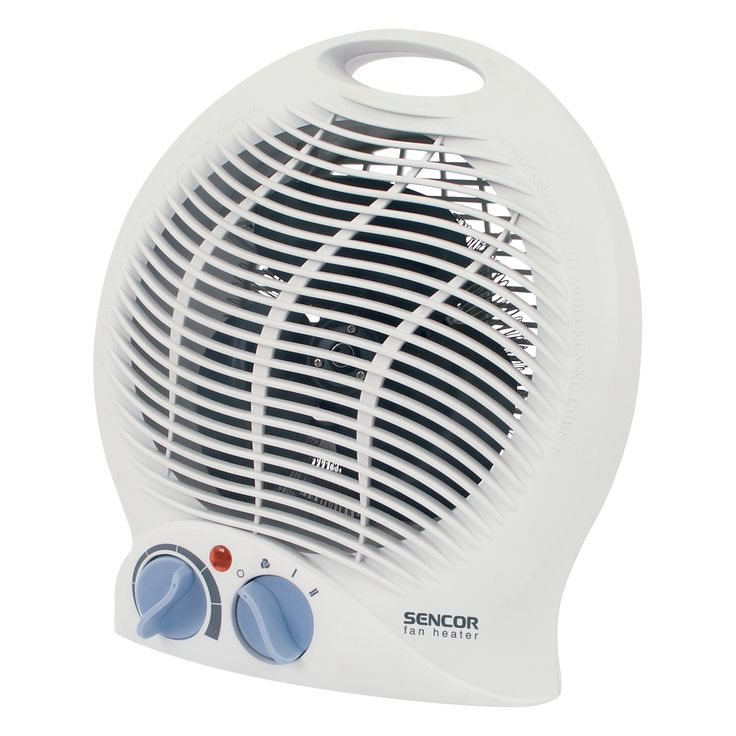 Hot Air Fan SFH 8010