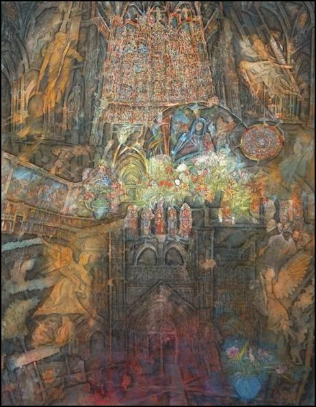 el greco pentecost