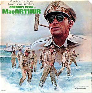 Jerry Goldsmith - MacArthur (Music From The Motion Picture): buy LP, Album at Discogs