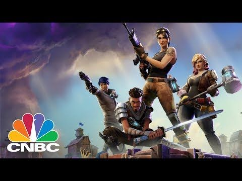 itc_entertainment Battle Royale Game Fortnite Causes