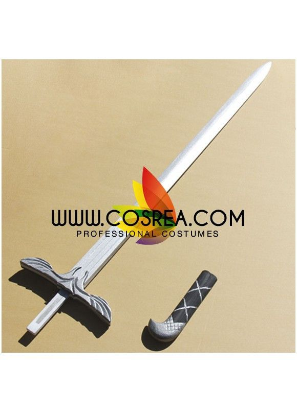 Assassin's Creed 2 Long Sword Cosplay Prop