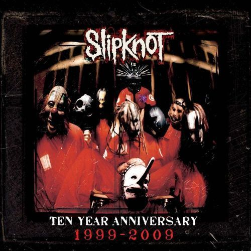 Slipknot [10th Anniversary Edition CD/DVD] [CD]
