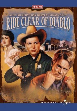 Ride Clear of Diablo Film Trailer | MoviesNewTrailers.com
