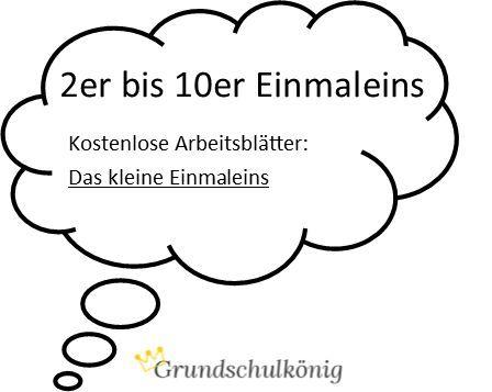 21 besten Mathe Bilder auf Pinterest | Grundschulen, Einmaleins und ...
