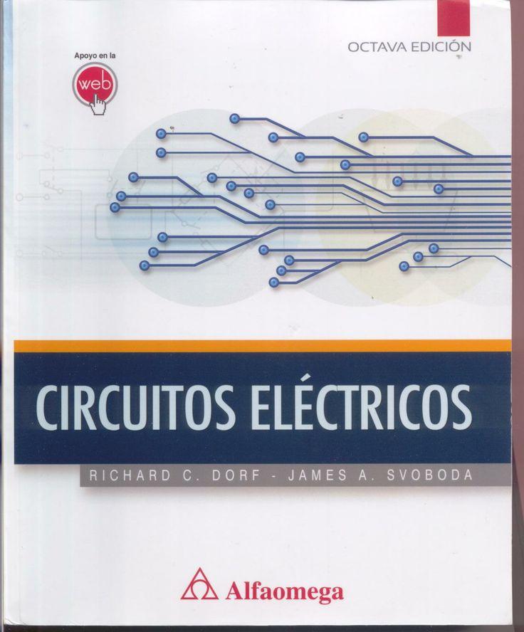 621.319 D67 2011 Esta obra es un libro de texto para los cursos de análisis de circuitos que se imparten en las carreras de Ingeniería Mecánica, Computación, Ingeniería Eléctrica-Electrónica y Telecomunicaciones. En esta nueva edición el enfoque central de la exposición es el concepto de que los circuitos eléctricos forman parte de la estructura básica de la tecnología moderna.