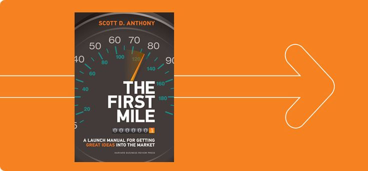 The First Mile homepage panel
