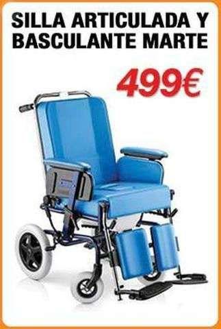 . Venta de sillon con ruedas reclinable a un precio muy especial de promocion.  LLamenos e Informese  SE lo llevamos a casa GRATIS en el mismo d�a