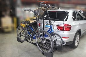 Hitch Rack for your Elliptigo™ DOUBLE RACK