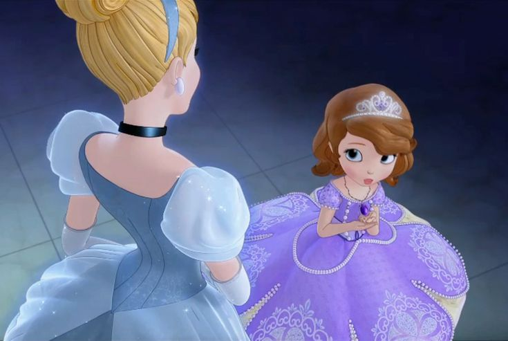 66 Best Sofia The First Images On Pinterest Princess