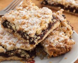 Crumble léger aux pommes et au Nutella® : http://www.fourchette-et-bikini.fr/recettes/recettes-minceur/crumble-leger-aux-pommes-et-au-nutellar.html