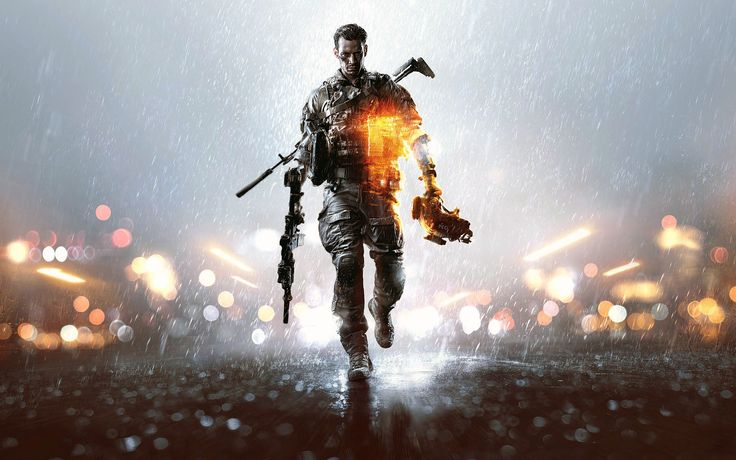New Battlefield game to be released in 2016 http://gamengage.net/new-battlefield-game-to-be-released-in-2016/