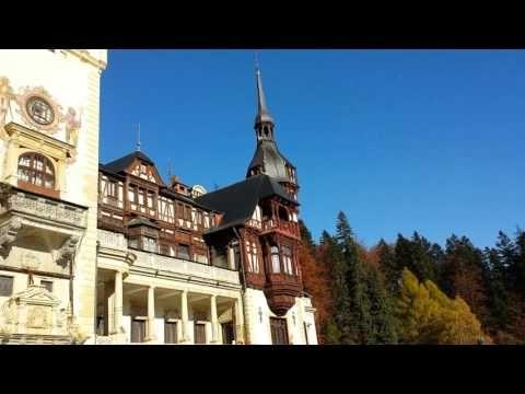 LUCACI FLORENTIN - BLUE SKIES (CERURI ALBASTRE)