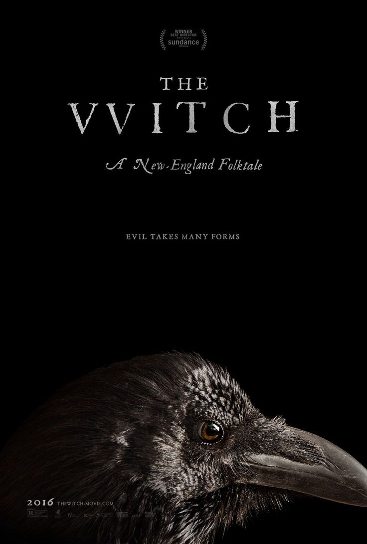 The VVitch: A New England Folktale (2015)