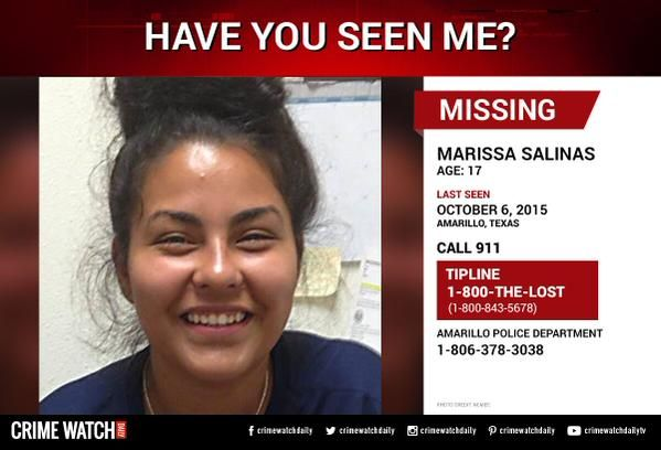 Crime Watch Daily on Crime - missing person words
