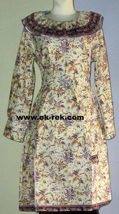 Dress Mode Ok-rek