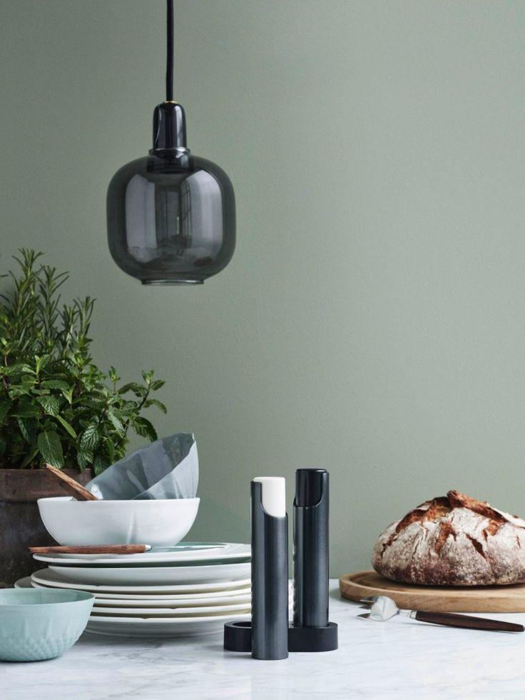 Zeitlose Küchenaccessoires / Timeless Kitchen Accessories | Rosendahl Design  Group | Ambiente 2016 | TOP FAIR