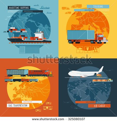 The common feature of my posters would be how it would have maritime related equipment in every poster which shows the diversity of the industry.