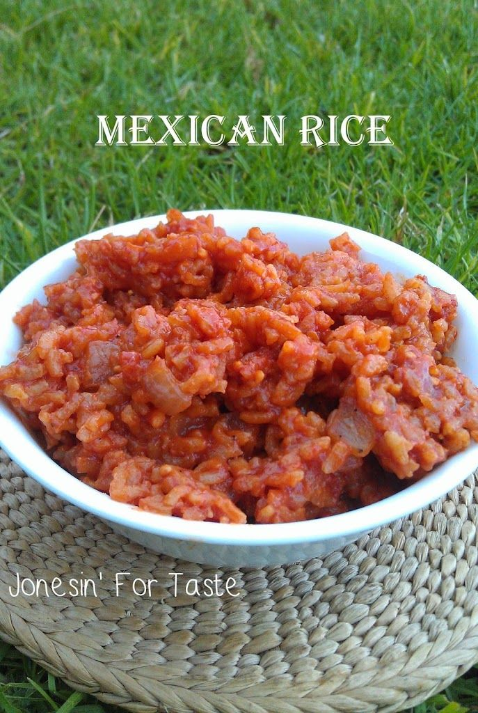 ... RICE RECIPES on Pinterest | Jasmine rice, White rice and Fried rice