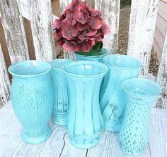 krylon paint blue :-)