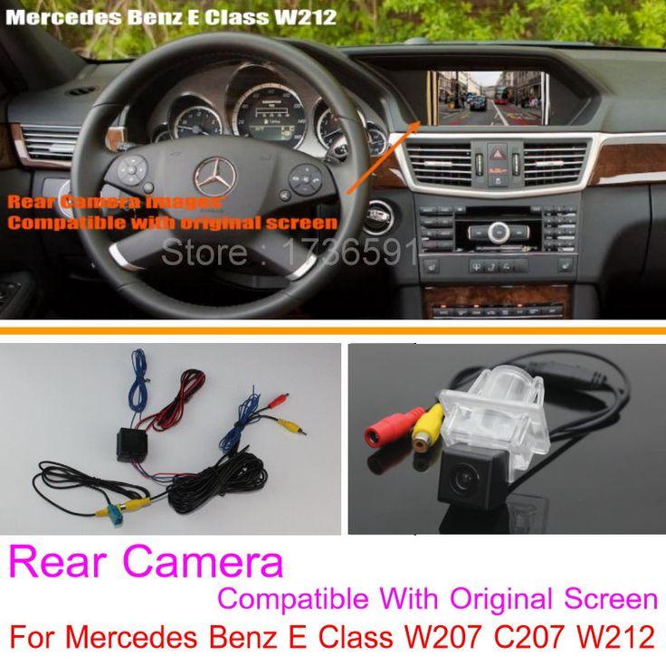for mercedes benz e class w207 c207    rca  u0026 original