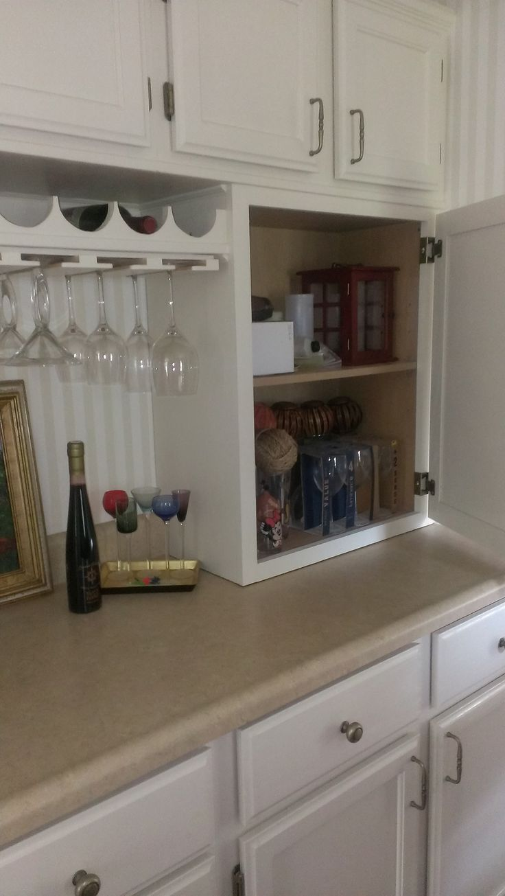 28 best wine racks images on pinterest wine cabinets wine built in wine cabinet area extra cabinet for
