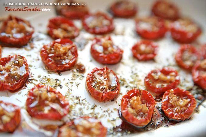 Homemade Sun-Dried Tomatoes