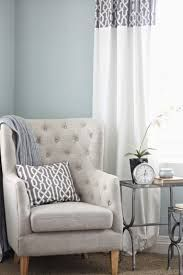 Image result for  Home bedroom armchair in light grey or dove Best 25 Bedroom ideas on Pinterest Yellow