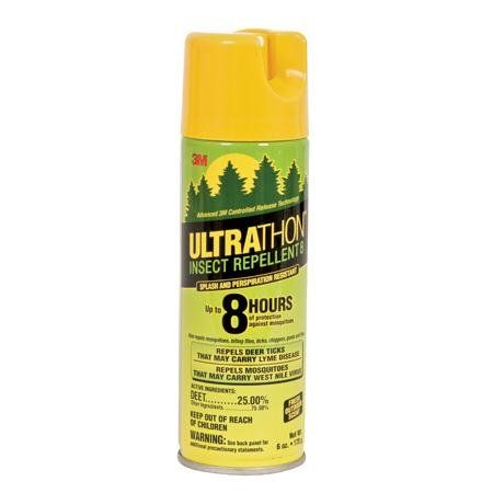 Ultrathon Insect Repellent 6 oz Spray *** Want to know more, click on the image.
