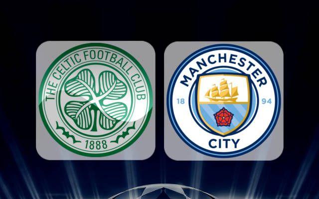 Prediksi Celtic vs Manchester City 29 September 2016
