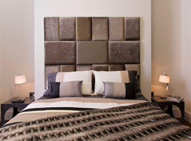 Amazing 45 Cool Headboard Ideas To Improve Your Bedroom Design 8