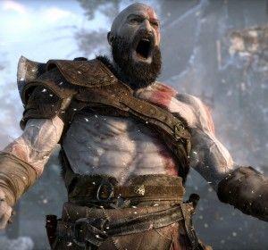 God of War | Novas artes mostram Kratos e seu filho