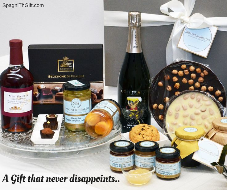 Discover our #Hampers for worldwide delivery.  ✈ Because a spagni's hamper is the #Gift that never disappoints  🎁 🎁 #spagniexperiencetheitaliantaste #foodgift #giftidea #worldwidedelivery  🔔 Join Us  😉 https://goo.gl/Ev61gl  🔔