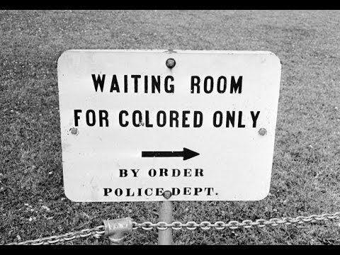 Conservative Magazine: Liberalism Worse For Blacks Than Segregation - YouTube