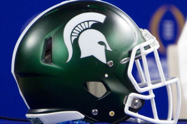 Michigan States Mark Dantonio addresses off-field issues plaguing Spartans