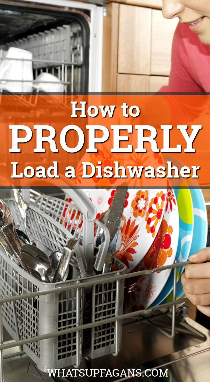 Want To Know How Load A Dishwasher You The Proper Way Best Then Read On Discover Secrets Loading Correctly And