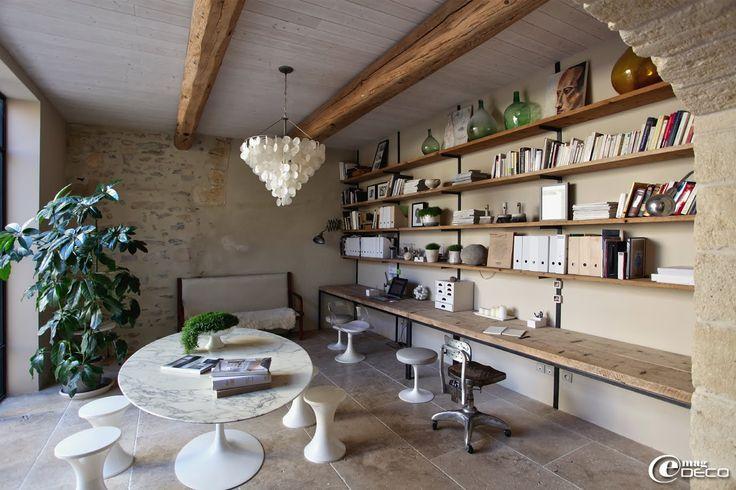 Afficher l 39 image d 39 origine id es pour la maison for Maison idees magazine