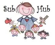Sub Hub... a blog for substitute teachers and teachers planning for a sub... subhubonline.blogspot.com