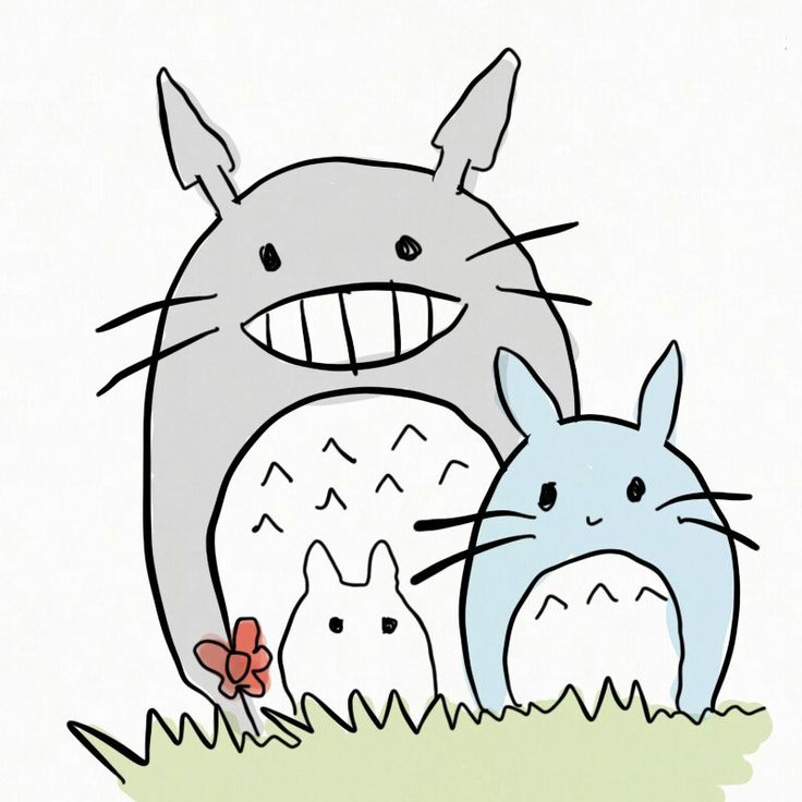 We have done our studio ghibli design part #1 and coming soon our #2 part!