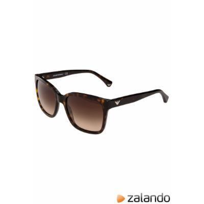 Emporio Armani dark brown #armani #giorgioarmani #designer #covetme #emporioarmani