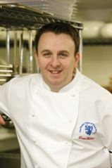 David Kelman Chef - Ellenborough Park will also be supporting big eat cotswolds