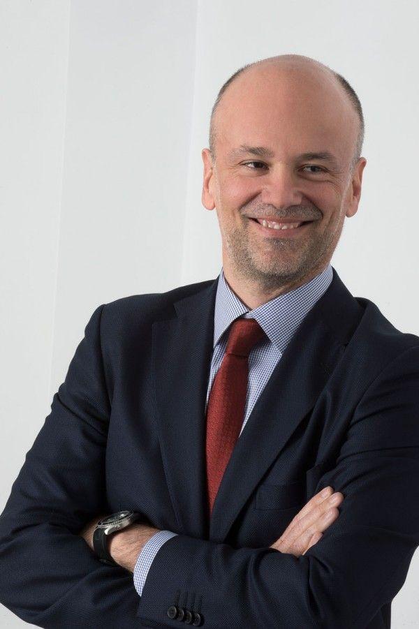 Yiannis A. Retsos, President Hellenic Hotel Federation
