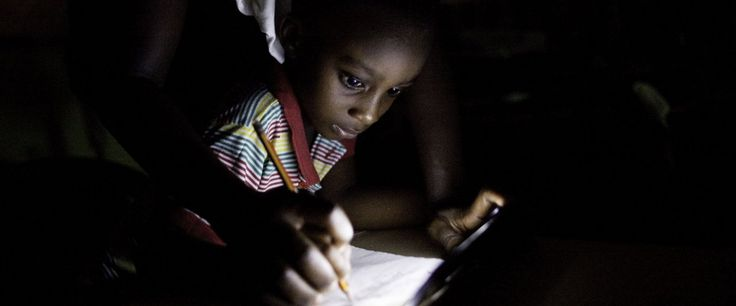 16 years of design, education and hard work later, we now have a patent pending portable solar powered lamp to solve the lighting issues in Guinea and we need your help to launch our product and distribute it all over Guinea.