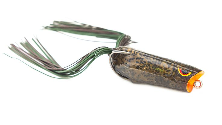 5 Spring Topwater Lures Every Angler Needs