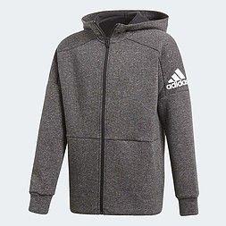 32b365dff adidas ID Stadium Hoodie (CW9309) Nike Jacket, Le Look, Athletic, Sport