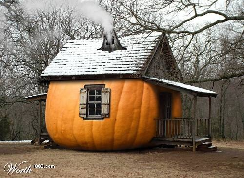 """""""Peter-Peter-Pumpkin-Eater, had a wife and couldn't keep her; put her in a pumpkin shell and there he kept her very well."""""""