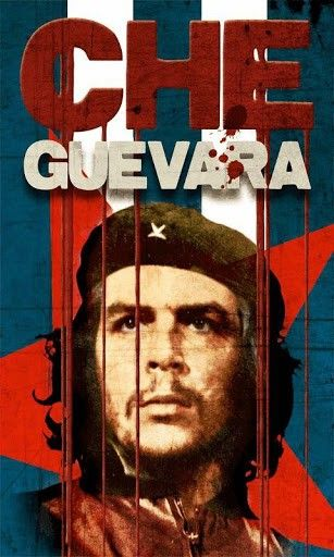 che guevara unite - Android Wallpapers HD