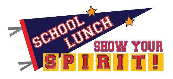 School Nutrition Association National School Lunch Week is October 10-14!