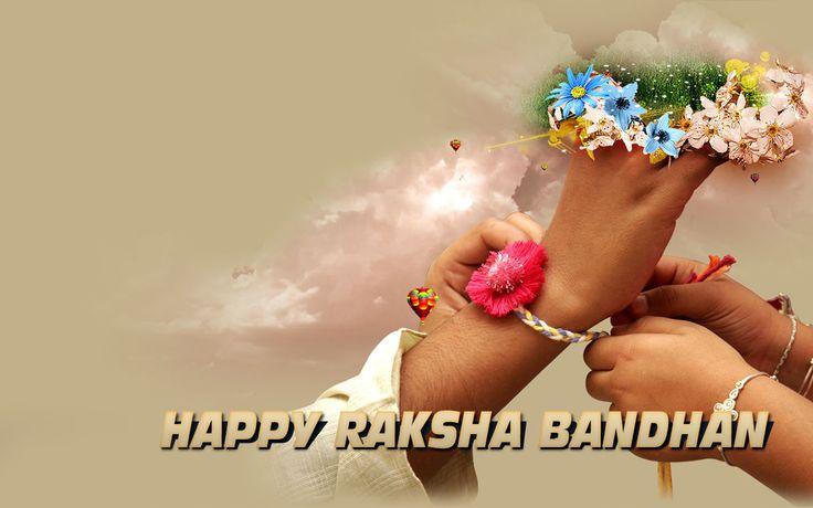 rakhi 17a 15 High Quality Happy Raksha Bandhan 2013 Wallpapers
